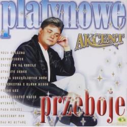 """PŁYTA CD """"PLATYNOWA KOLEKCJA"""""""