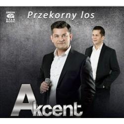 """PŁYTA CD """"PRZEKORNY LOS"""""""